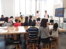 親子で学ぶお小遣い教室