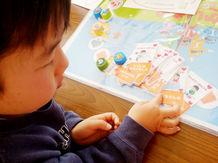 【静岡】園児~低学年親子のための「ゲームで学ぶおこづかい教室」