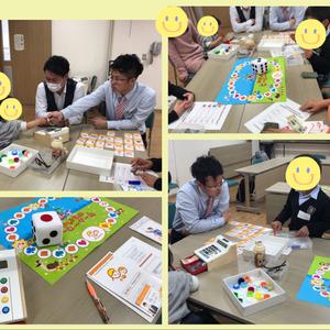 【名古屋】親子おこづかい教室を開催しました!